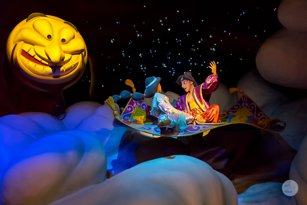Photos de Disneyland Paris en HDR (High Dynamic Range) ! - Page 37 A%20Brand%20New%20World-XL